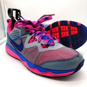 Nike Dual Fusion Trail 652869-004 pink & blue